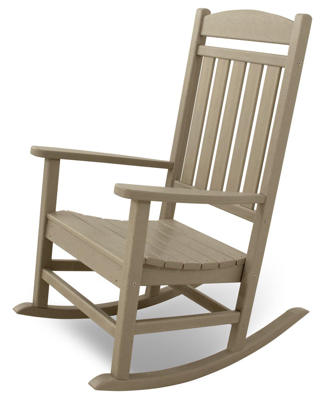 ivy terrace ivr100 classics outdoor rocking chair ebay