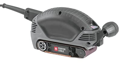 best electric belt sander reviews and buying guide 2019