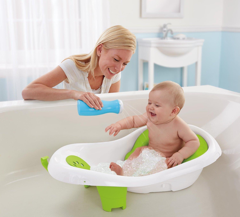 top 10 best large size baby bath tubs reviews 2016 2017 on. Black Bedroom Furniture Sets. Home Design Ideas