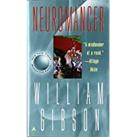 """Neuromancer"" by William Gibson"