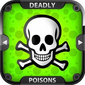致命的な毒