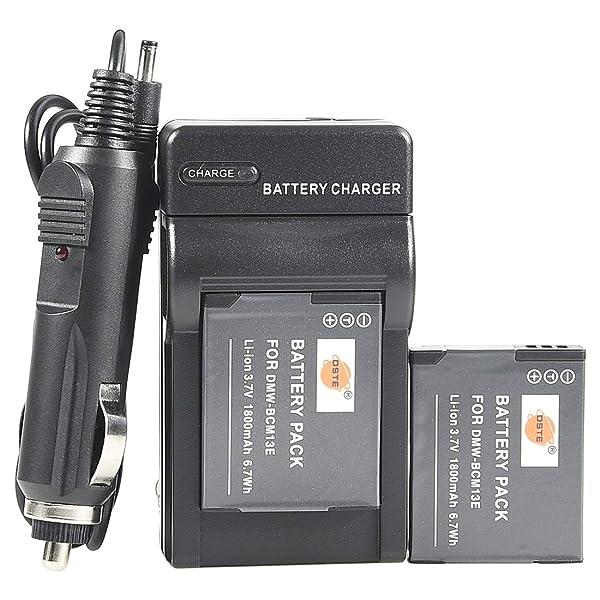 AKKU für Panasonic Lumix DMW-BCM13 DMW-BCM13E DMW-BCM13PP