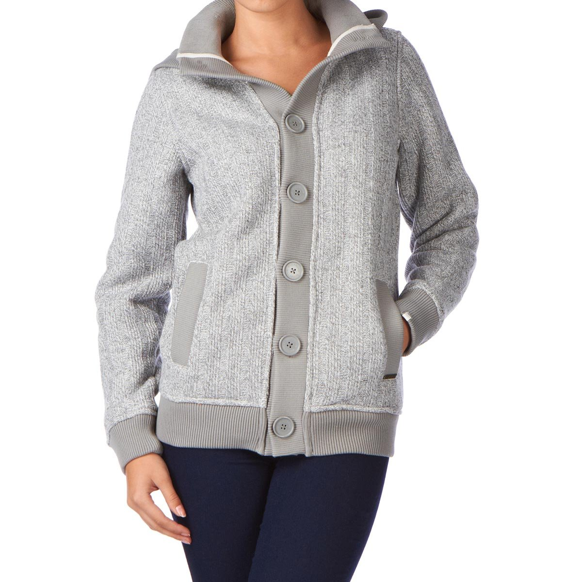 Billabong Damen Jacke LI