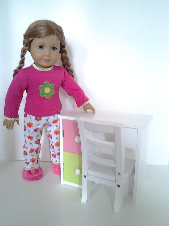 18 Inch Doll Desk