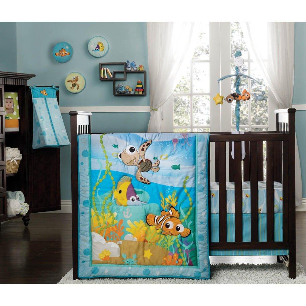 Finding Nemo Baby Bedding