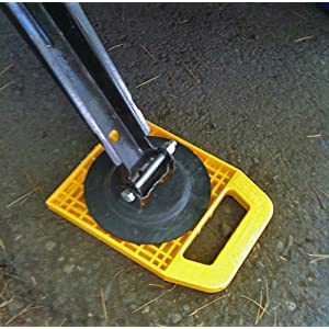 Innovative Details About Stabilizer Jack Pad RV Leveling Pad Travel Trailer