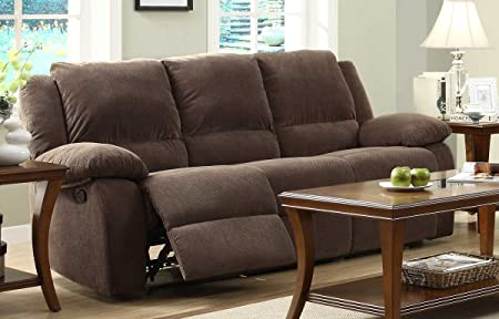 Lucienne Double Reclining Sofa