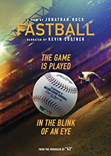Book Cover: Fastball