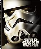 スター・ウォーズ エピソードV/帝国の逆襲 スチールブック仕様 [Blu-ray]