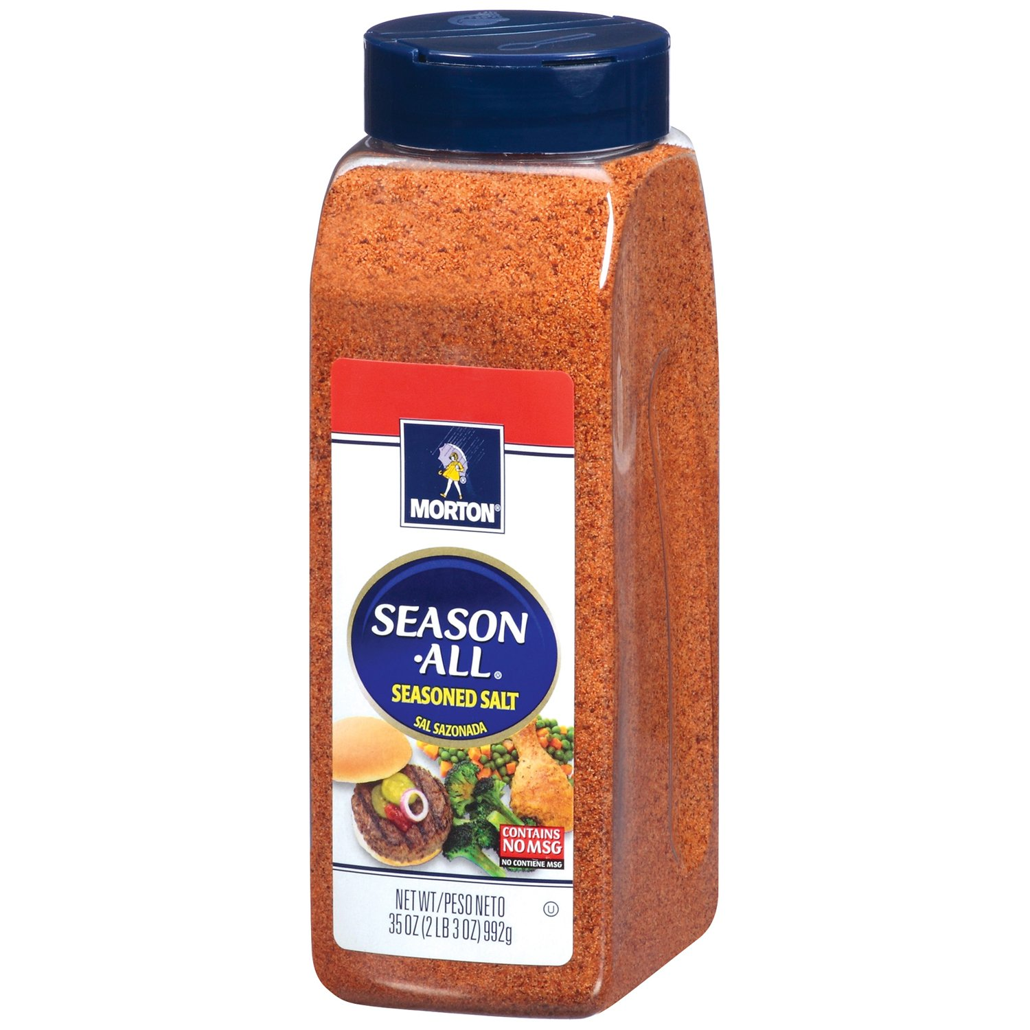 Seasoned Salt Brands Season All Seasoned Salt