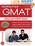 Advanced GMAT Quant (Gmat Strategy Gu...