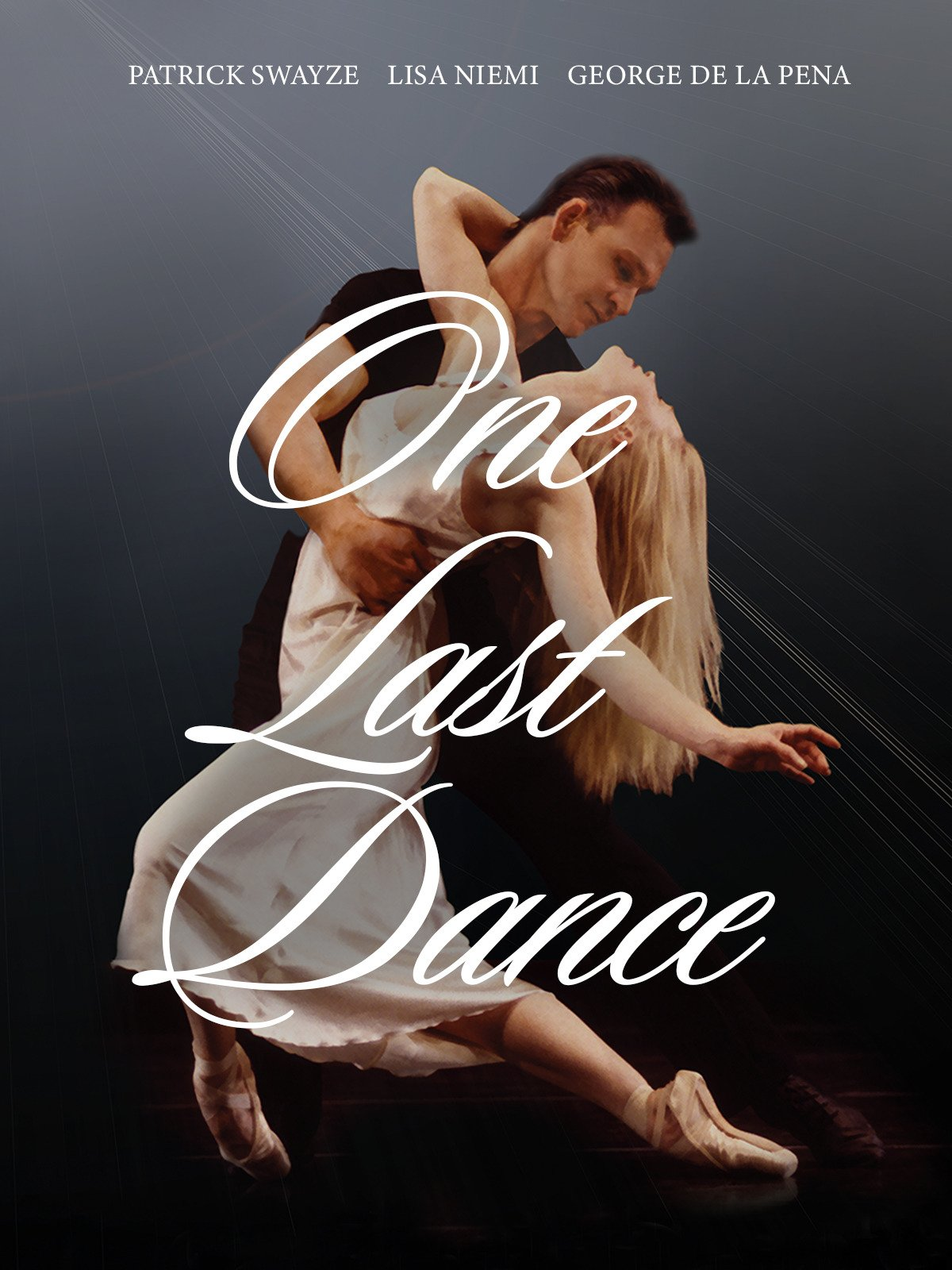 One Last Dance on Amazon Prime Instant Video UK