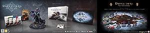 Darksiders Genesis - Nephilim Edition - PS4 - PlayStation 4 Nephilim Edition
