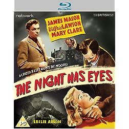 The Night Has Eyes [Blu-ray]