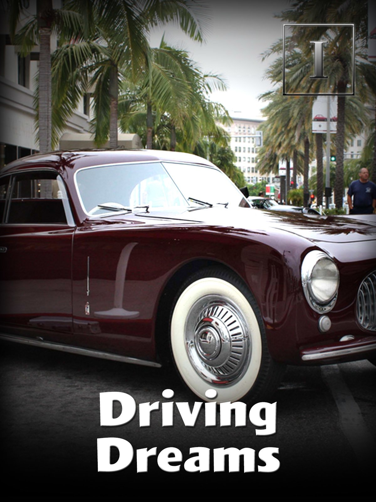 Driving Dreams on Amazon Prime Instant Video UK