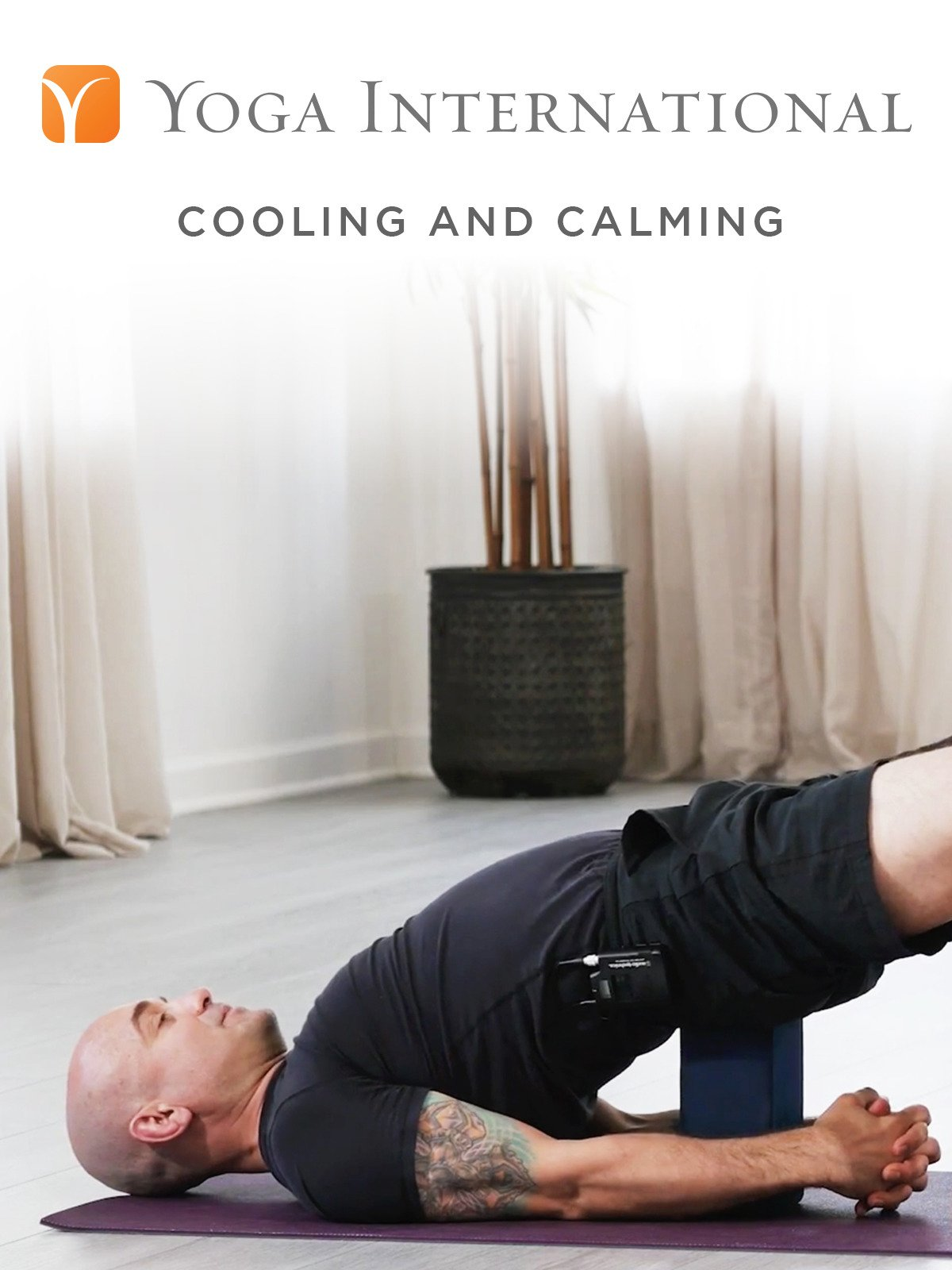 Cooling and Calming