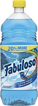 Fabuloso 33.8 Ounce All Purpose Cleaner