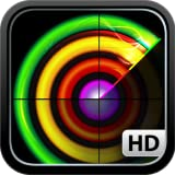 eRadar HD: Hi-Def, Real-Time NOAA Radar and Alerts on Google Maps