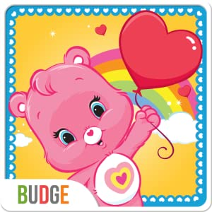 Care Bears: Create & Share! - Card Maker Dress Up Game for Girls in Preschool and Kindergarten from Budge Studios