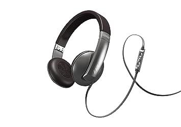 Magnat LZR 765 Casque audio Marron