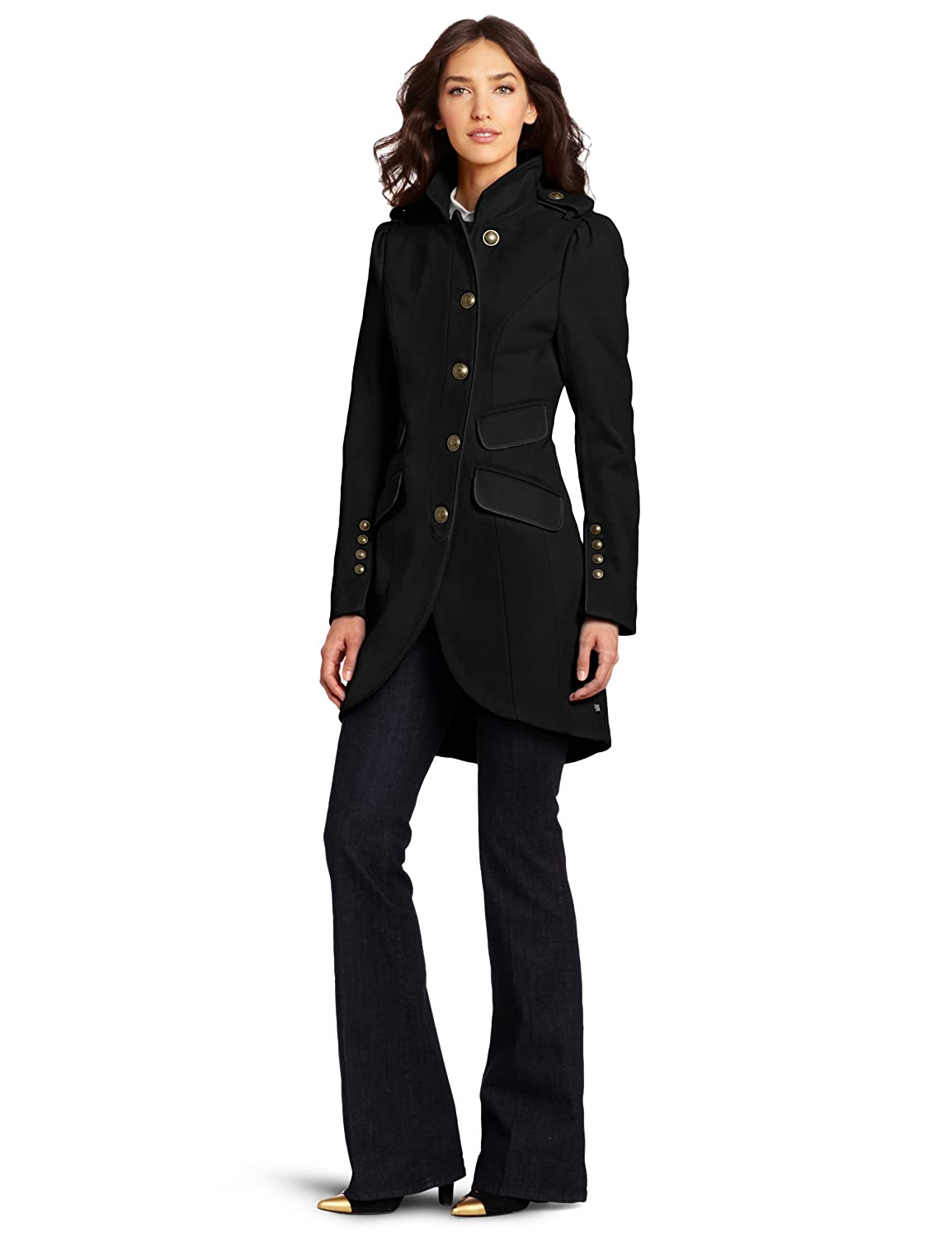 Up to 75% Off Outerwear for Women & Men