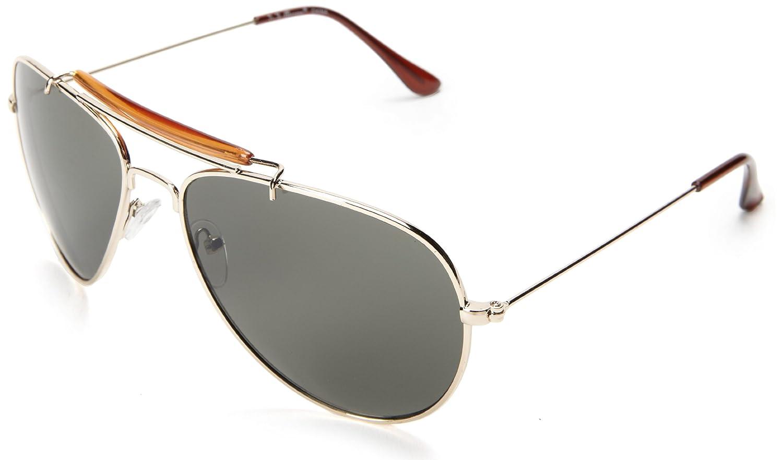 A.J. Morgan Keith 53408 Aviator Sunglasses джемпер morgan morgan mo012ewvae76
