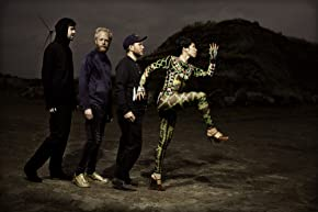 Image of Little Dragon