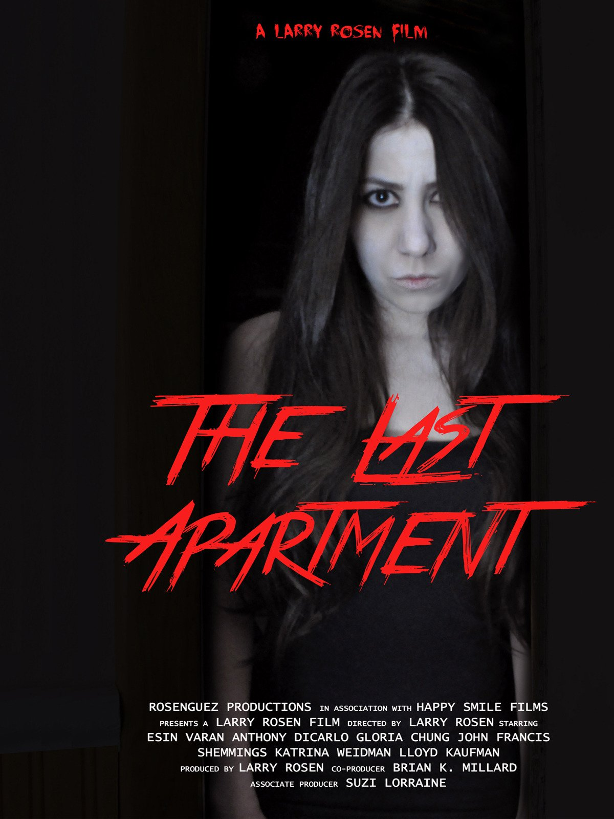 The Last Apartment