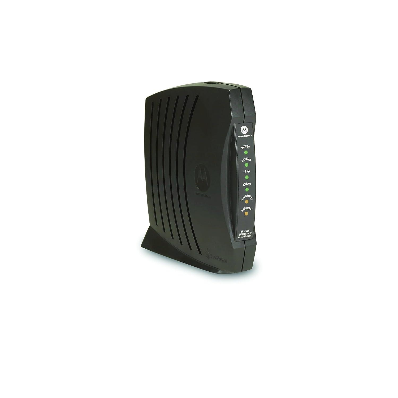 Cable Modem Wireless Router Motorola Surfboard Sb5101