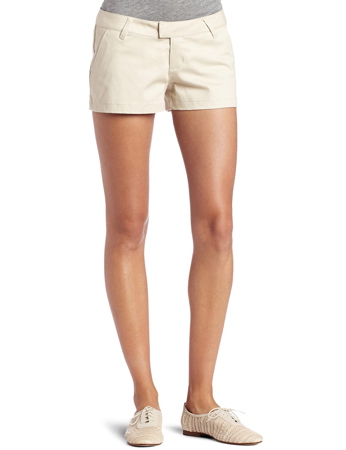 Nice Southpole Khaki Shorts For Women