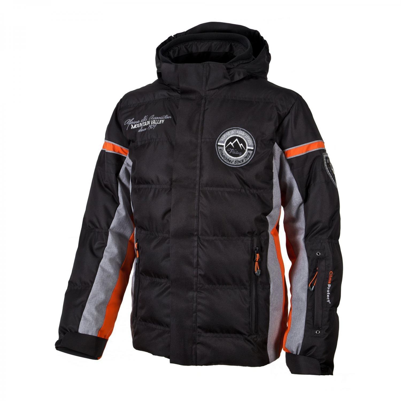 CMP Jungen Skijacke Boy Jacket Snaps Hood 3W05954 online kaufen