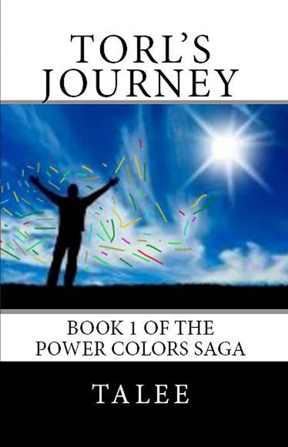Torl's Journey (The Power Colors Saga)