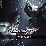 Tekken 7 - Season Pass 2 [Online Game Code] [Online Game Code]
