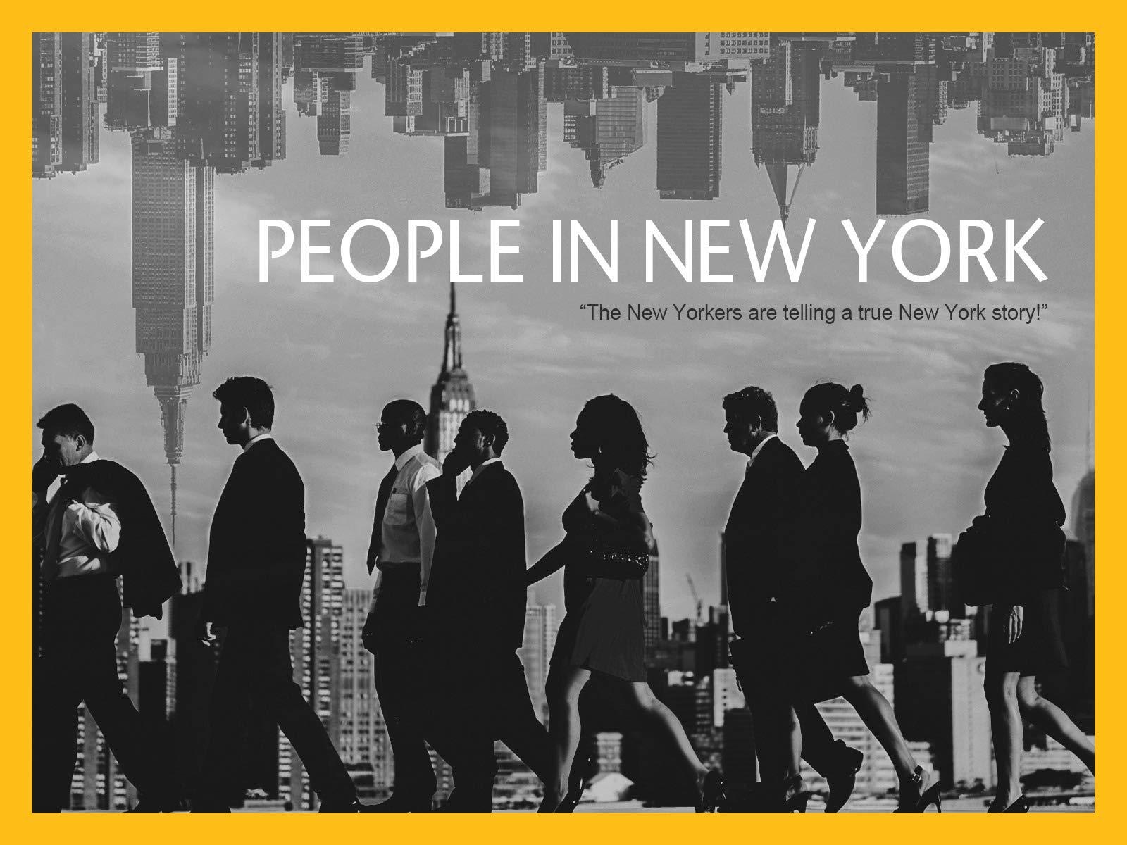People on Earth - Season 1