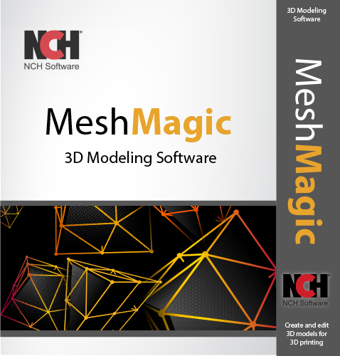 MeshMagic 3D Free 3D Modeling Software [Download] (3d Modeling Software compare prices)