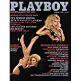 Playboy Magazine, January, 1983 (Vol. 30, No. 1) ~ Hugh M. (Ed. ) Hefner