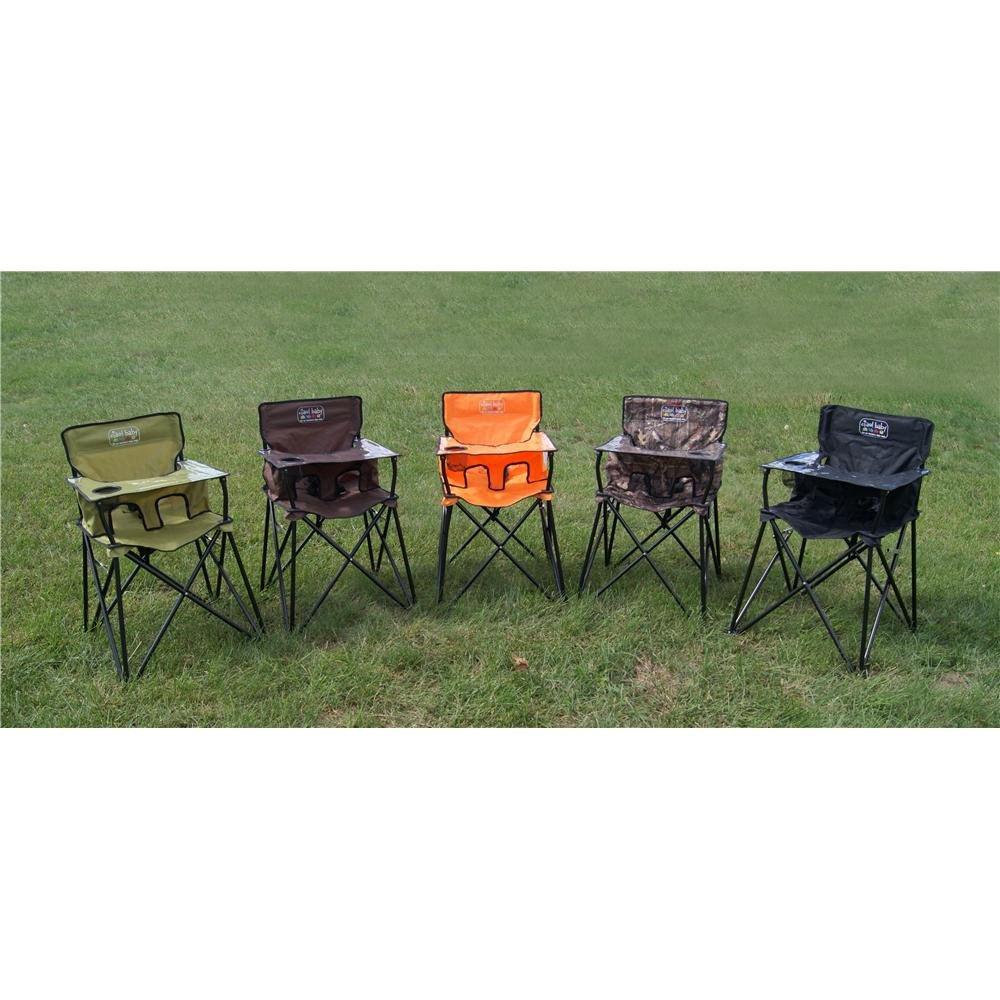 Portable High Chair For Car Seat