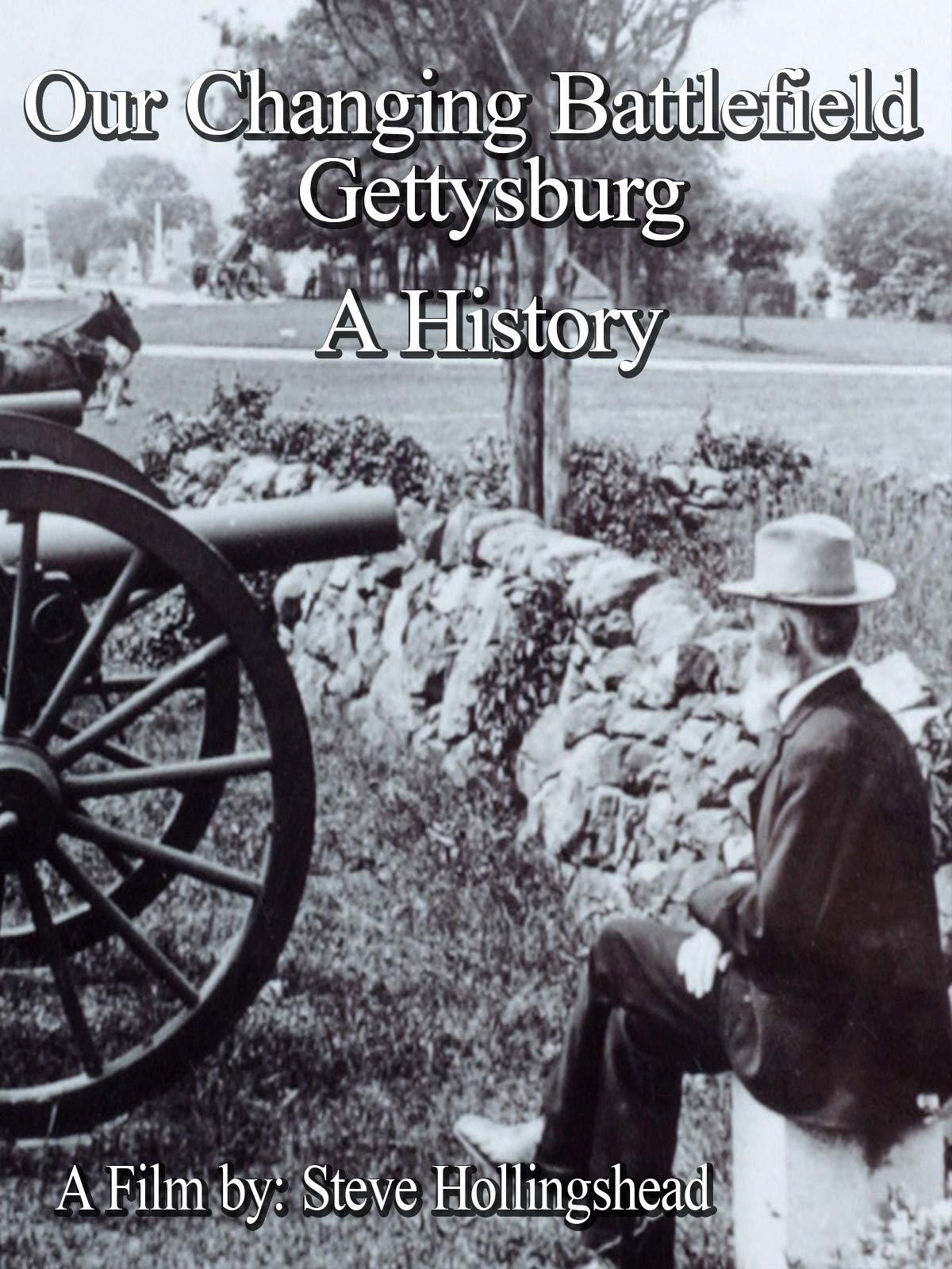 Our Changing Battlefield/Gettysburg-A History