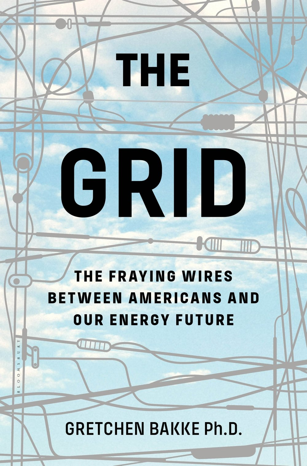Buy The Grid: The Fraying Wires Between Americans And Our Energy Future  Book Online At Low Prices In India  The Grid: The Fraying Wires Between  Americans