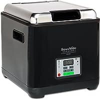 Sous Vide Supreme Demi Water Oven (SVD-00101), Black