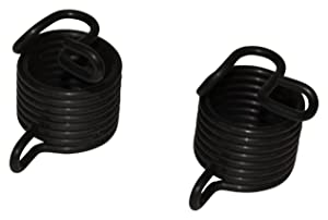 Ingersoll Rand 9505 Edge Series Spring Chisel Set, 2-Piece