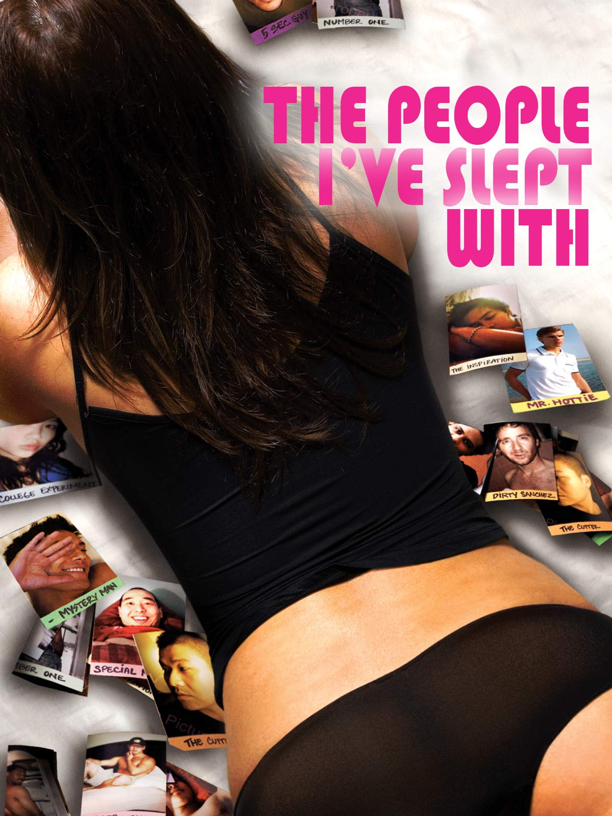 The People I've Slept With on Amazon Prime Video UK
