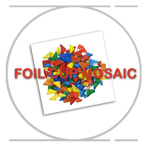 foil-cup-mosaic