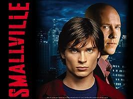 Smallville Season 5 [HD]