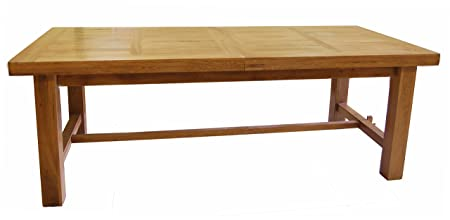 Table de ferme 1.80 m chêne