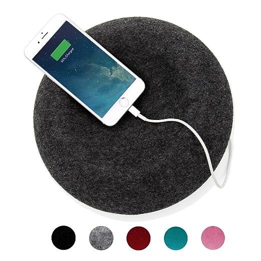 muemma sans fil Bluetooth haut-parleur Premium 360° ARINA, plusieurs couleurs, grande Volume