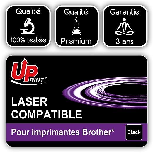 Brother - Toner Laser - Black