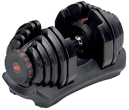 Amazon - Bowflex SelectTech 1090 Adjustable Dumbbell - $210