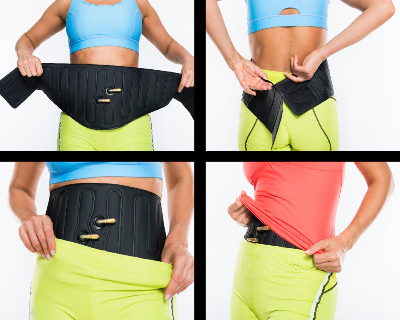 Belly burner weight loss belt side effects
