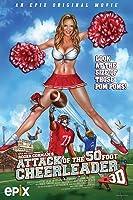 Attack of the 50 Foot Cheerleader